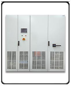 iStore储能变流器(100kW-750kW)